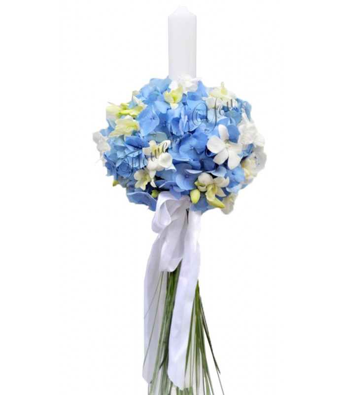 Lumanari De Nunta Si Cununie Pentru Ocazii Speciale Flowers4you