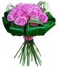 Buchet trandafiri cyclam