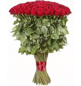 Buchet trandafiri grena