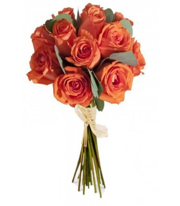 Buchet trandafiri coray
