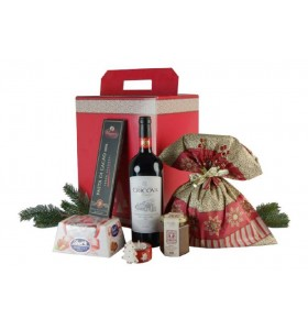 Cosuri cadouri Delicious Treats