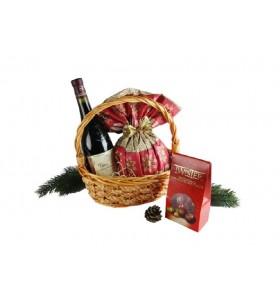 Cosuri cadouri Thanks Basket