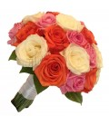 Buchet de nasa trandafiri