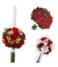 Pachete nunta trandafiri